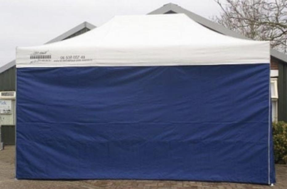 Easy up tenten | Tentenverhuur Piek & Van Mil